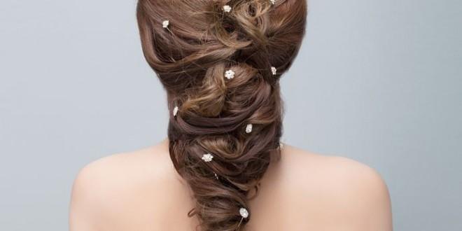 Brautschmuck Curlies für die Haare